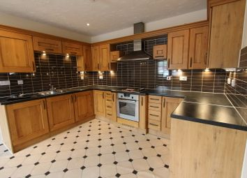 Thumbnail 2 bedroom flat to rent in Peoples Place, Warwick Road, Banbury