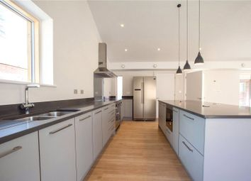 Thumbnail 4 bed detached house for sale in Plot 4, Pavilion House, The Walled Garden, Sudbourne Park, Woodbridge, Suffolk