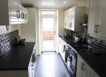 Thumbnail 4 bed terraced house for sale in Cwmsaerbren Street, Treherbert, Treorchy