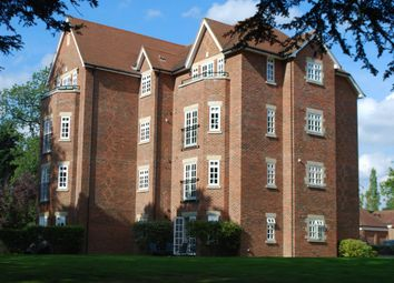 Thumbnail 1 bed flat to rent in Cavendish House, Enbourn Lodge Lane, Newbury