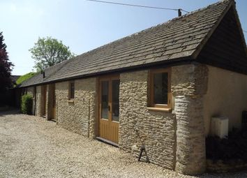 Thumbnail 2 bed detached house for sale in West Range, Chedglow, Malmesbury, Wiltshire