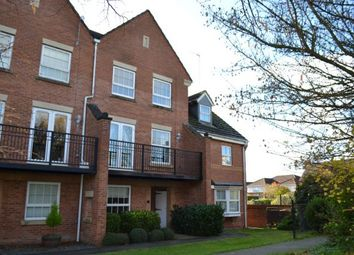 4 bed town house for sale in Villa Way, Wootton, Northampton NN4