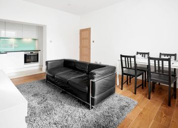 Thumbnail 1 bed flat for sale in Merchant House, 39 Goulston Street