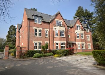Thumbnail 2 bed flat to rent in Charnwood Manor, Leicester Road, Narborough, Leicester