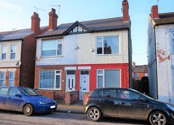 Thumbnail 2 bed semi-detached house for sale in Russell Street, Sutton-In-Ashfield