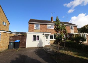 Thumbnail Room to rent in Moore Grove Crescent, Egham