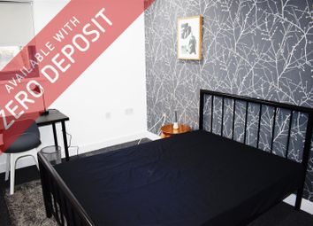 Thumbnail 5 bed flat to rent in Broad Street, Salford