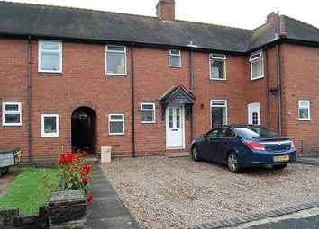 Thumbnail 3 bed terraced house to rent in Palfrey Road, Wollaston, Stourbridge