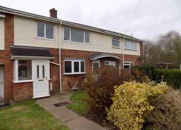 Thumbnail 3 bed property to rent in Hill Street, Burntwood, Staffordshire