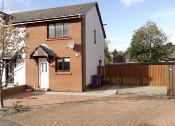 Thumbnail 2 bedroom semi-detached house to rent in Foundry Place, Monifieth