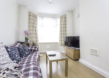 Thumbnail 1 bed flat to rent in Suffolk Park Road, London