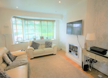 Thumbnail 3 bed semi-detached house to rent in Woodlands Avenue, Ruislip, Middlesex