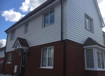 Thumbnail 3 bed detached house to rent in Isle Quarry Road, Borough Green
