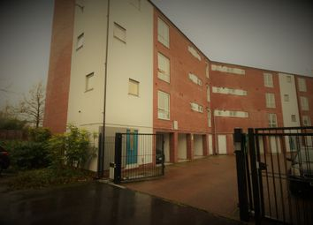 Thumbnail 2 bed flat for sale in Aviation Avenue, Hatfield, Hertfordshire
