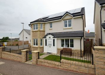 Thumbnail 4 bed property for sale in 92 Easter Langside Drive, Dalkeith