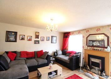 Thumbnail 2 bed terraced house for sale in Hartington Close, Sudbury Hill, Harrow