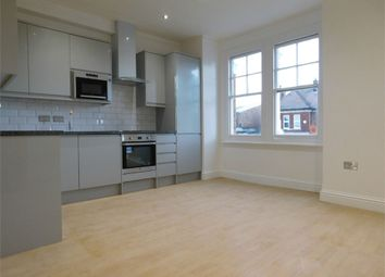 Thumbnail 3 bed maisonette to rent in Boston Road, Hanwell, London