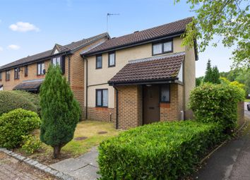 Thumbnail 3 bed terraced house for sale in Broadmead, Horley