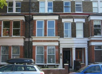 Thumbnail 2 bed duplex to rent in Campdale Road, Islington, Tufnell Park, Holloway, North London