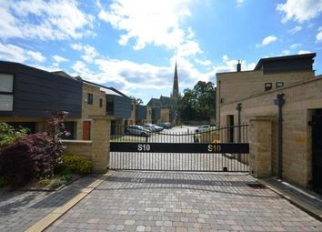 Thumbnail 4 bed property to rent in Ballard Hall Chase, Ranmoor