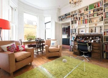 Thumbnail 1 bedroom flat to rent in Elgin Crescent, Notting Hill