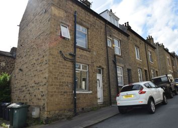 Thumbnail 3 bed end terrace house to rent in Park Street, Shipley