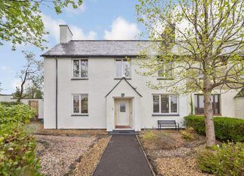 Thumbnail 3 bedroom semi-detached house for sale in Rossland Crescent, Bishopton, Renfrewshire