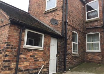Thumbnail 2 bedroom flat to rent in King Street, Fenton