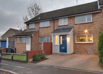 Thumbnail 3 bedroom terraced house for sale in Parkers Field, Stevenage, Hertfordshire