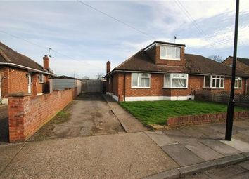 Thumbnail 3 bed bungalow for sale in Hazelmere Close, Feltham