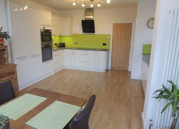Thumbnail 2 bed semi-detached house for sale in Deneside Crescent, Hazel Grove, Stockport