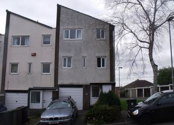 Thumbnail 3 bed end terrace house to rent in Field End, Leeds
