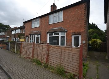 Thumbnail 3 bed semi-detached house for sale in Devonshire Drive, Stapleford, Nottingham