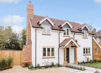 Thumbnail 3 bed detached house for sale in The Platt, Amersham