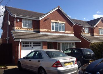 Thumbnail 4 bedroom detached house to rent in Askrigg Close, Atherton, Atherton, Lancashire