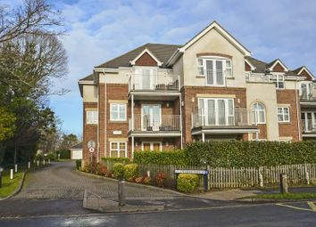 Thumbnail 3 bed flat for sale in Cavendish Place, Lymington