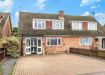 Thumbnail 3 bed semi-detached house for sale in High Street, Greenfield