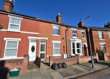 Thumbnail Terraced house to rent in Canterbury Road, Colchester