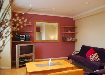 Thumbnail 4 bedroom flat to rent in Hilltop Court, Wilmslow Road, Fallowfield, Manchester