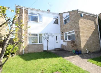 Thumbnail 3 bed detached house for sale in Hadley Gardens, Hollingbourne