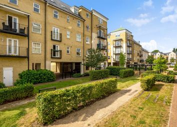 Thumbnail 2 bed flat for sale in Barbican Court, 37 Renwick Drive, Bromley, Kent