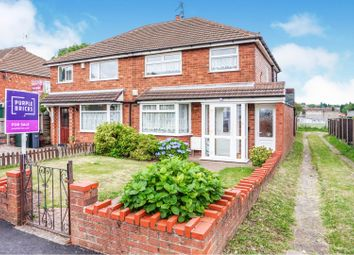 3 bed semi-detached house for sale in Gorse Farm Road, Great Barr B43