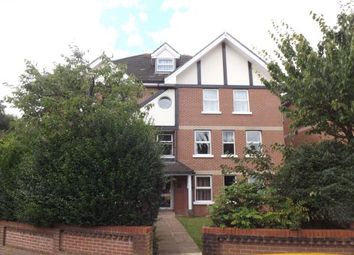 Thumbnail 2 bed flat for sale in Westridge Road, Portswood, Southampton