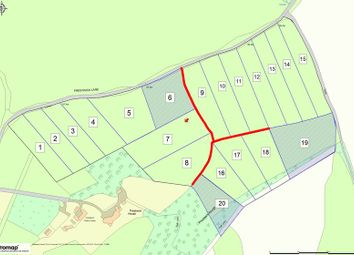 Thumbnail Land for sale in Prestwick Lane, Chiddingfold
