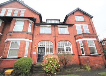Thumbnail 1 bed flat for sale in Athol Road, Chorlton Cum Hardy, Manchester