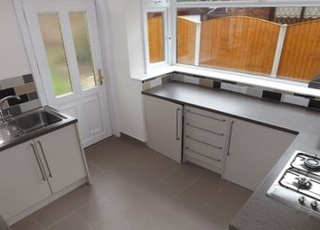 Thumbnail 3 bed semi-detached house to rent in Melton Road, Sprotbrough, Doncaster