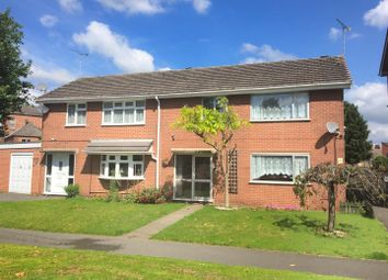 Thumbnail 3 bed semi-detached house for sale in Shobnall Close, Burton-On-Trent