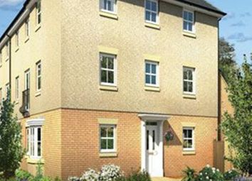 """Thumbnail 3 bed end terrace house for sale in """"Carron"""" at Hoy Gardens, Carfin, Motherwell"""