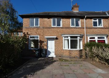 Thumbnail 3 bed end terrace house to rent in Tavistock Road, Acocks Green, Birmingham