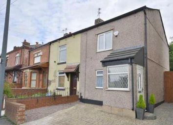 Thumbnail 2 bed property for sale in Leigh Road, Hindley Green, Wigan